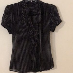 The Limited STUNNING blouse - Size XS